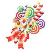 Free Candyland Clip Art.