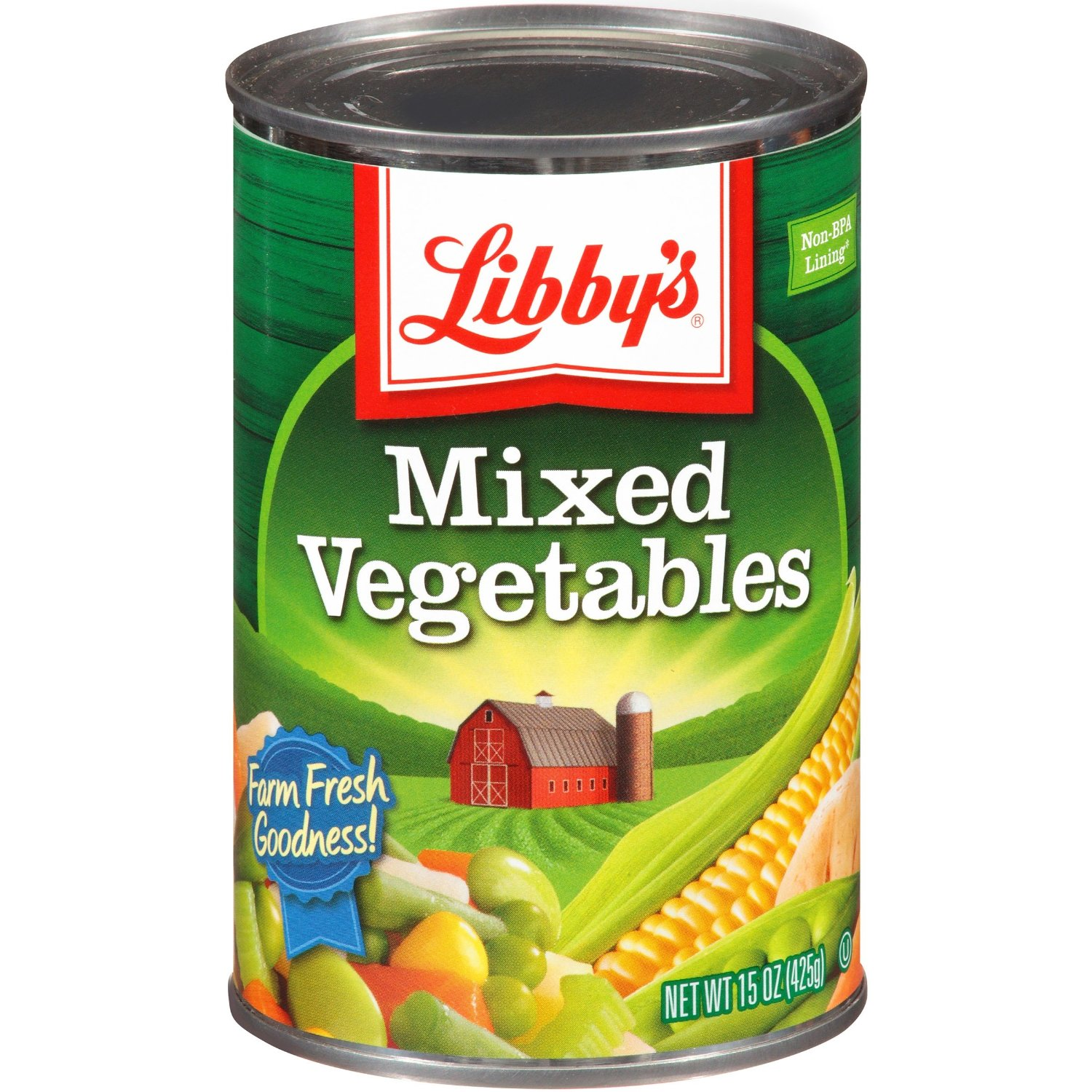 Libby's Vegetables For JUST $.44 At Acme Starting Friday 1/8/16!.