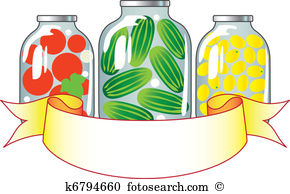 Canned food Clip Art EPS Images. 3,449 canned food clipart vector.