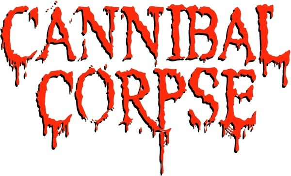 Cannibal corpse free vector download (11 Free vector) for.