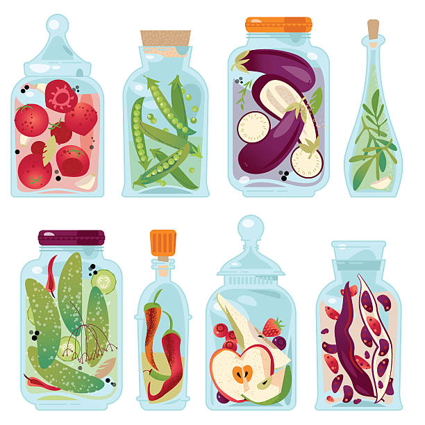 Home canning clipart 9 » Clipart Station.