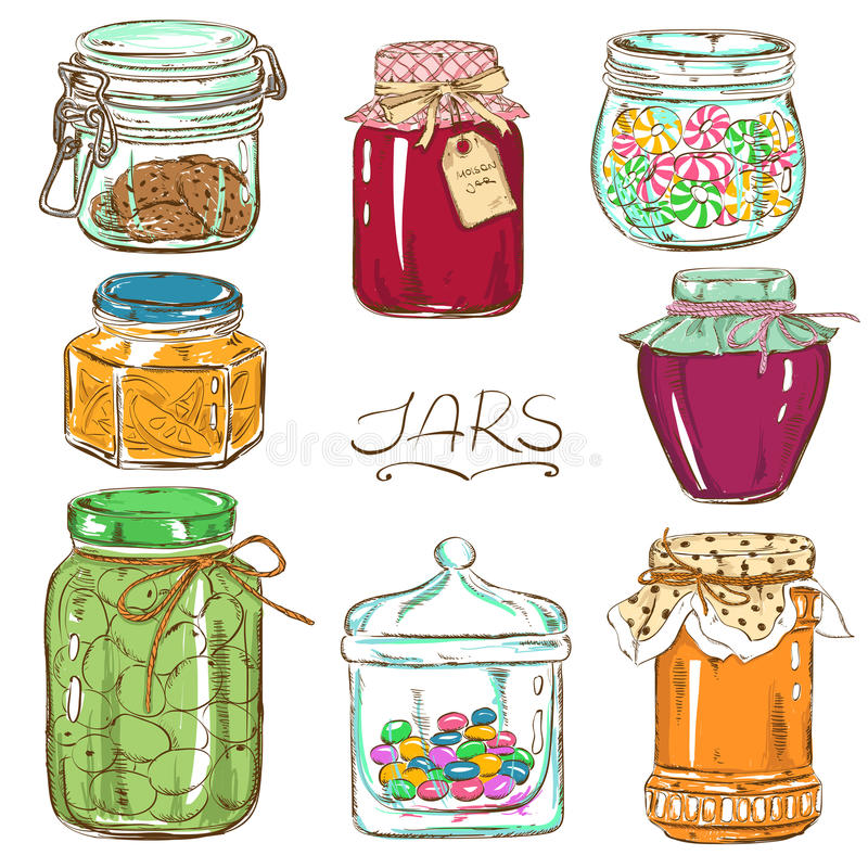 Home canning clipart 6 » Clipart Station.