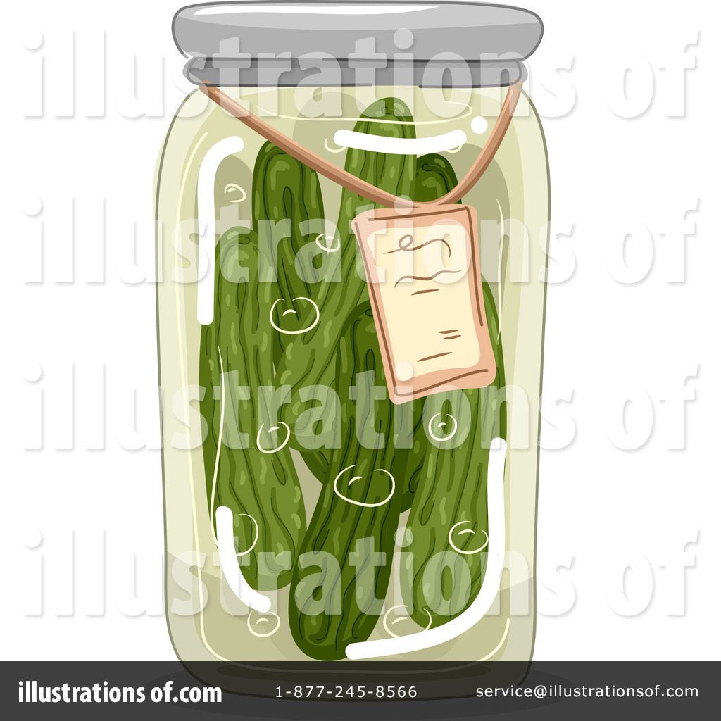 Canning Clipart #1294539.
