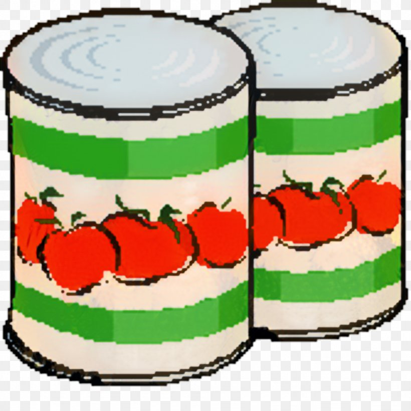 Clip Art Can Food Transparency, PNG, 1024x1024px, Can.
