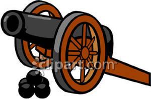 Cannon clipart clip art, Cannon clip art Transparent FREE.