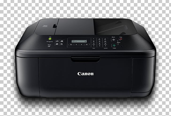 Inkjet Printing Multi.