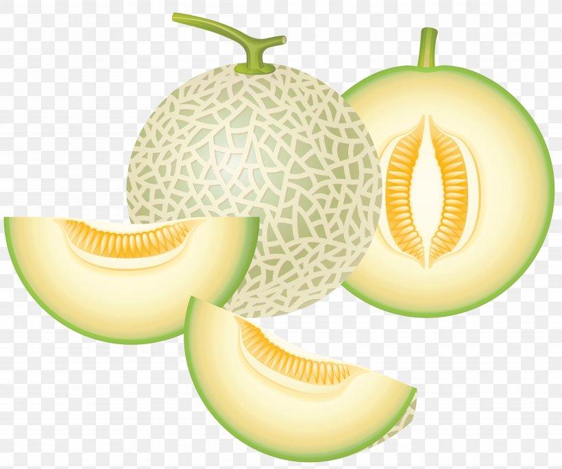 Honeydew Cantaloupe Melon Clip Art, PNG, 4765x3979px.