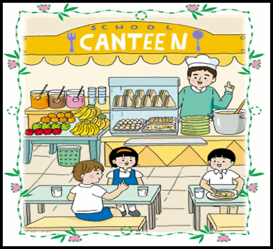 School canteen clipart » Clipart Station.