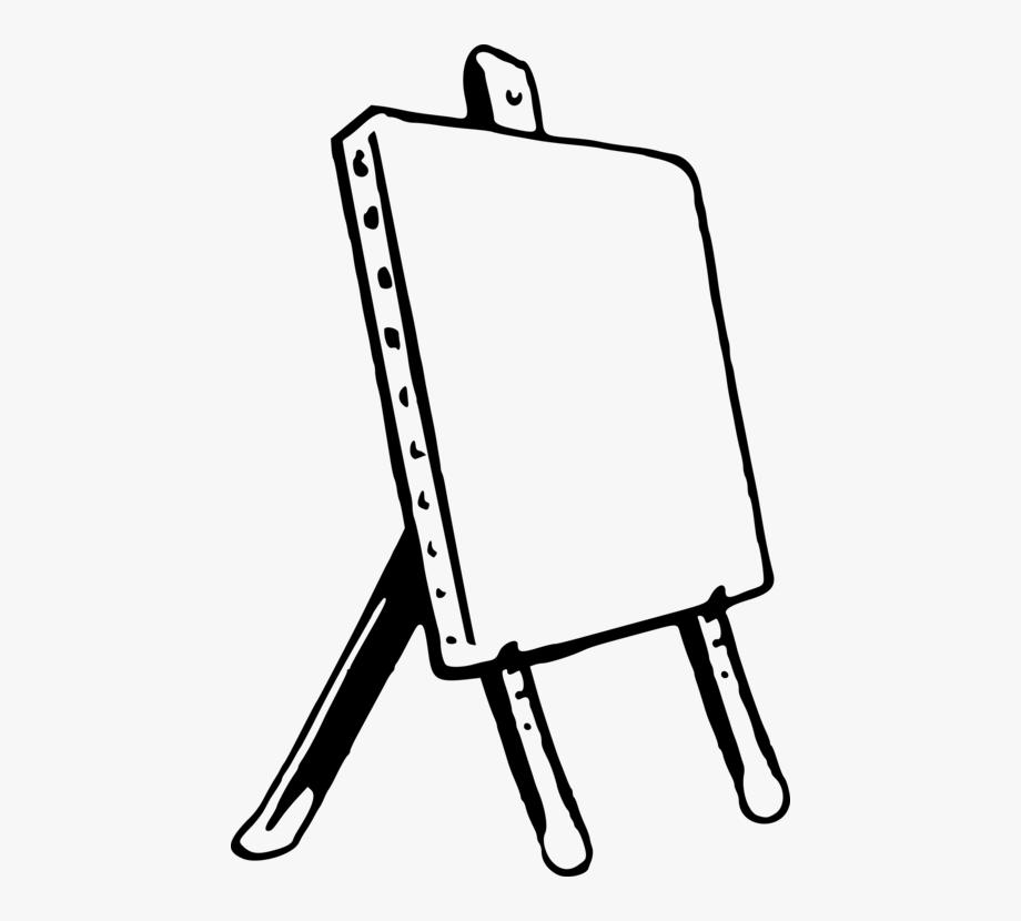 Clip Art Art Canvas Clipart.