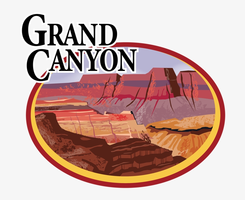 Canyon Vector Illustration Clipart Transparent.