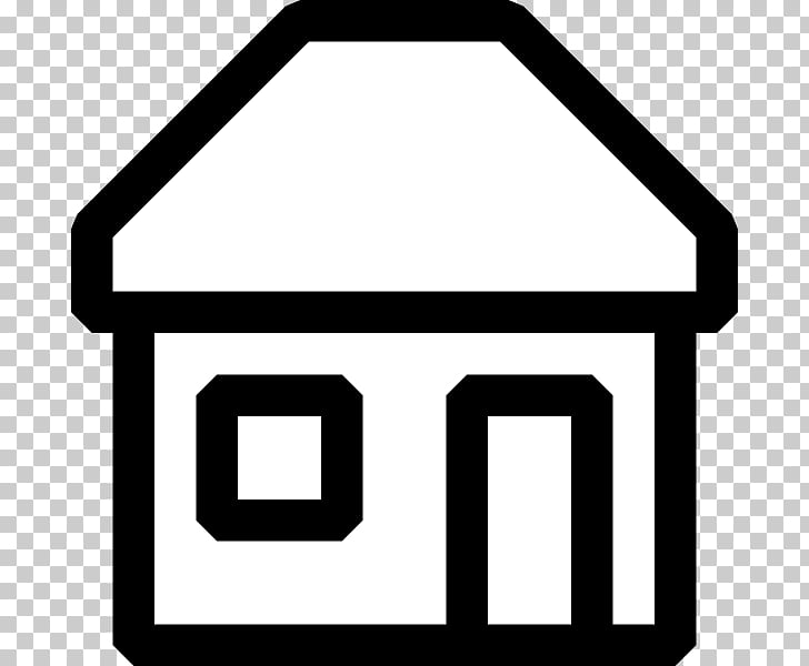 White House Black and white , Capable s PNG clipart.