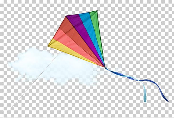 Sport kite Triangle Coach, Capodanno 2018 A Londra PNG.
