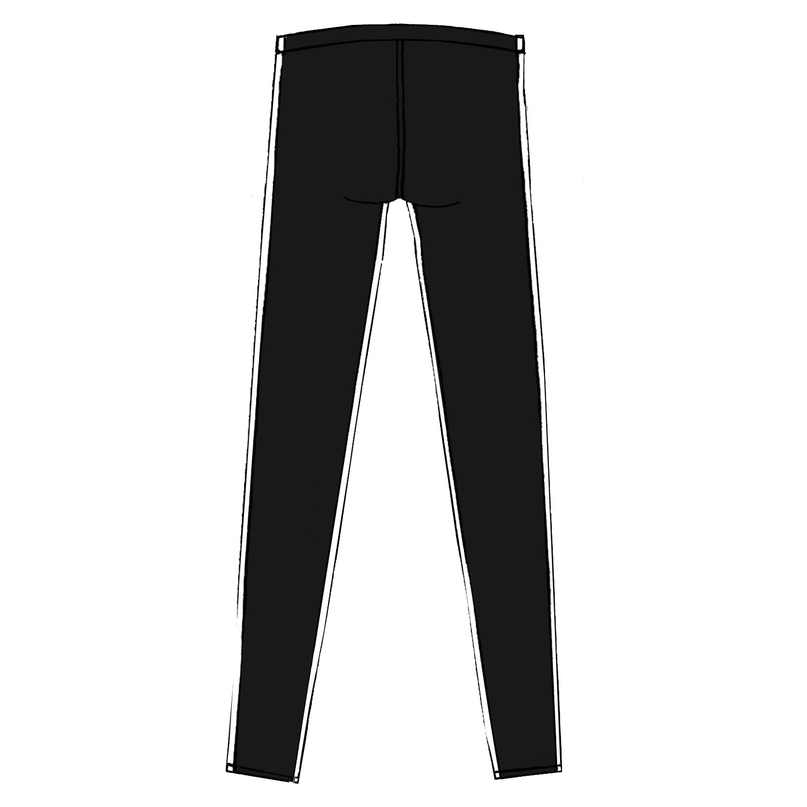 Jeans clipart capris, Jeans capris Transparent FREE for.