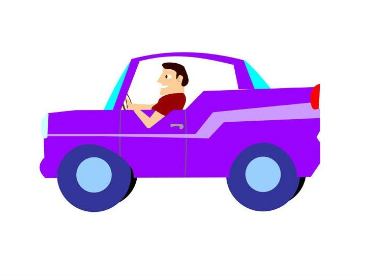 Free collection of Driver clipart person. Download transparent clip.
