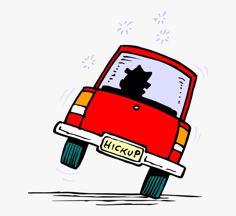 Hd Driving Clipart Drive Away.