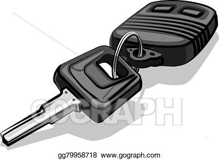 Car keys clipart 7 » Clipart Station.