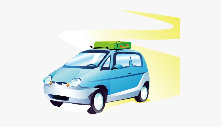 Travel Car.