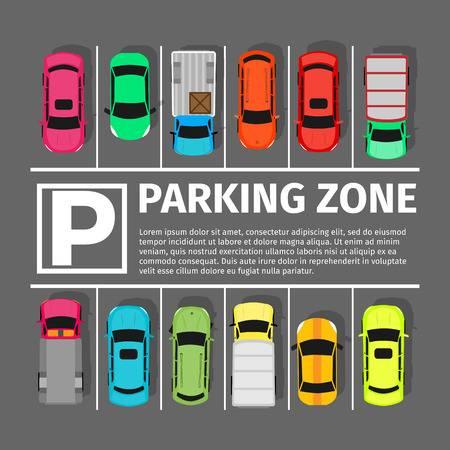 13,868 Car Park Stock Vector Illustration And Royalty Free Car Park.
