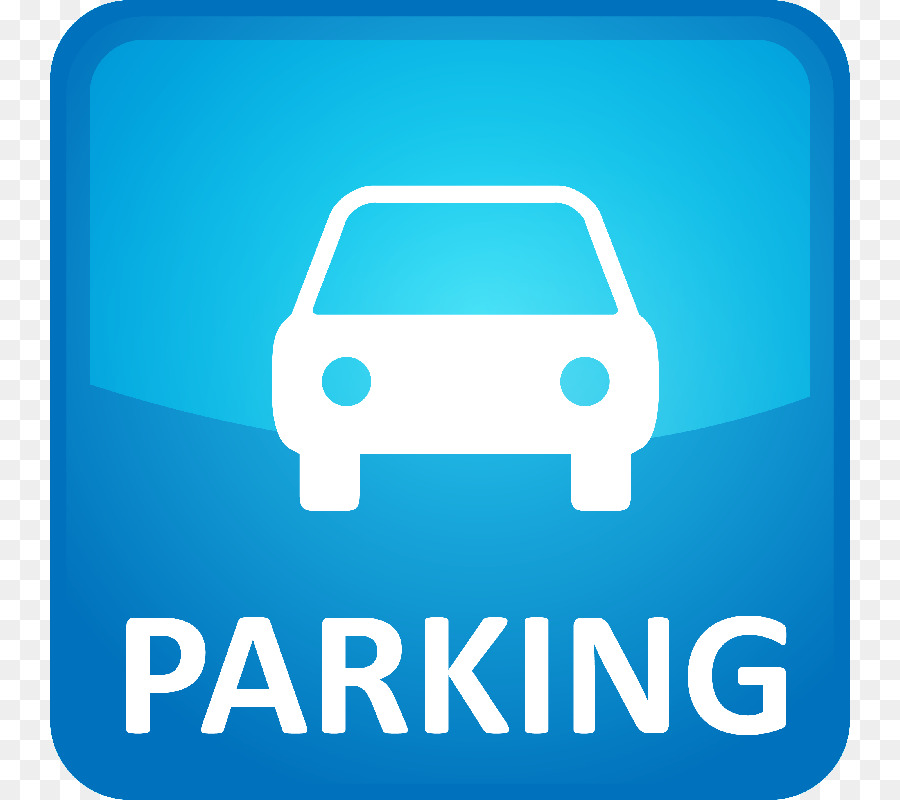Car Park Icon png download.
