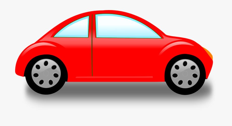 Jack Clipart Cartoon Car.
