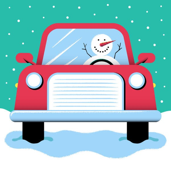 Santa Didn\'t Bring a Car? December Is the Best Month for.