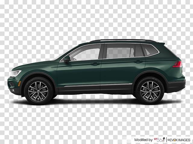 Volkswagen Tiguan Limited Car 2018 Volkswagen Tiguan 2.0T.
