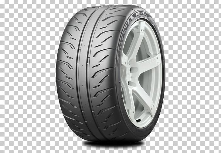Car Bridgestone Tyre Sales Singapore Pte Ltd POTENZA Tire.