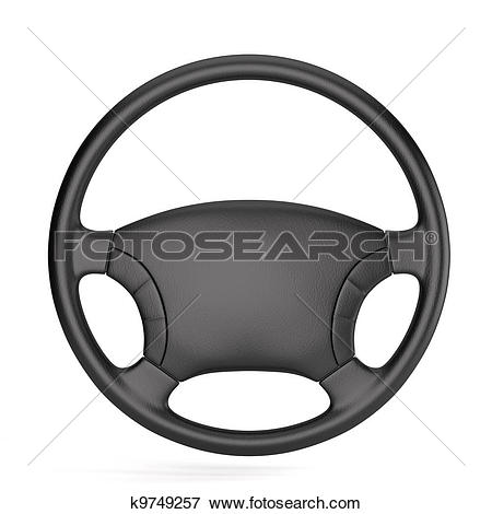 Picture of Steering wheel k9749257.
