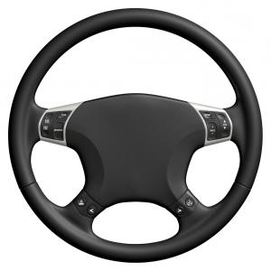 D Race Car Steering Wheels Hd Image.