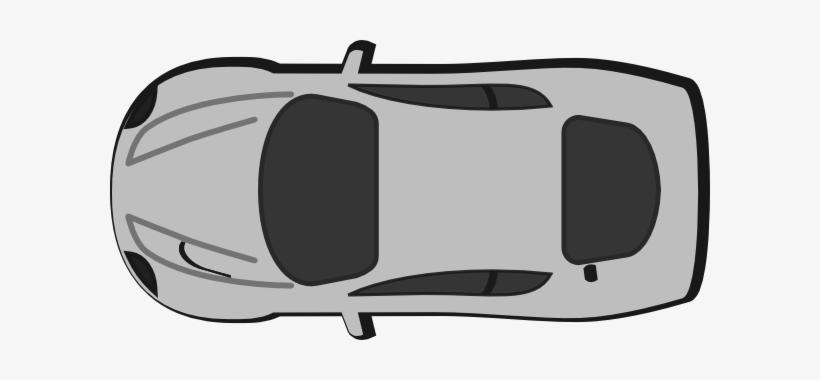 Gray Top View Clip Art At Clker.