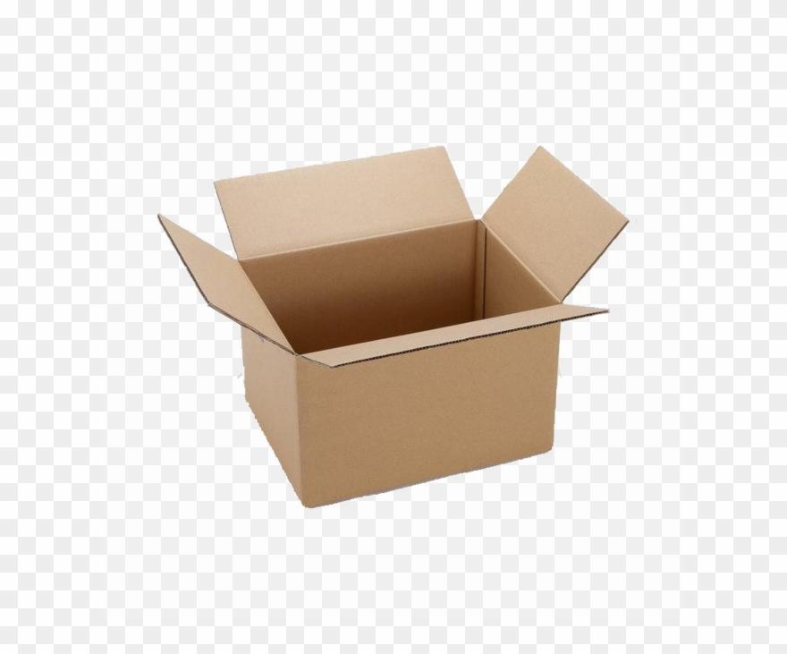 Box Png Image.