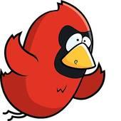 Cardinals Clipart Royalty Free. 903 cardinals clip art vector EPS.