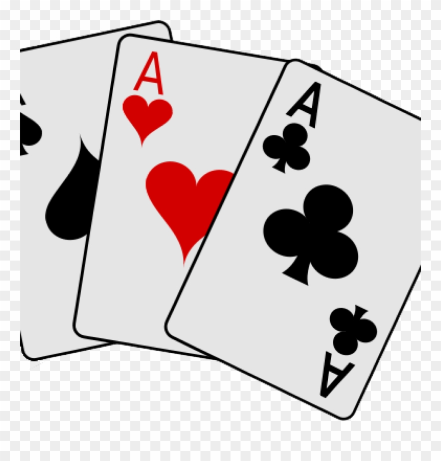 Deck Of Cards Clip Art Collection Of Free Gambling.