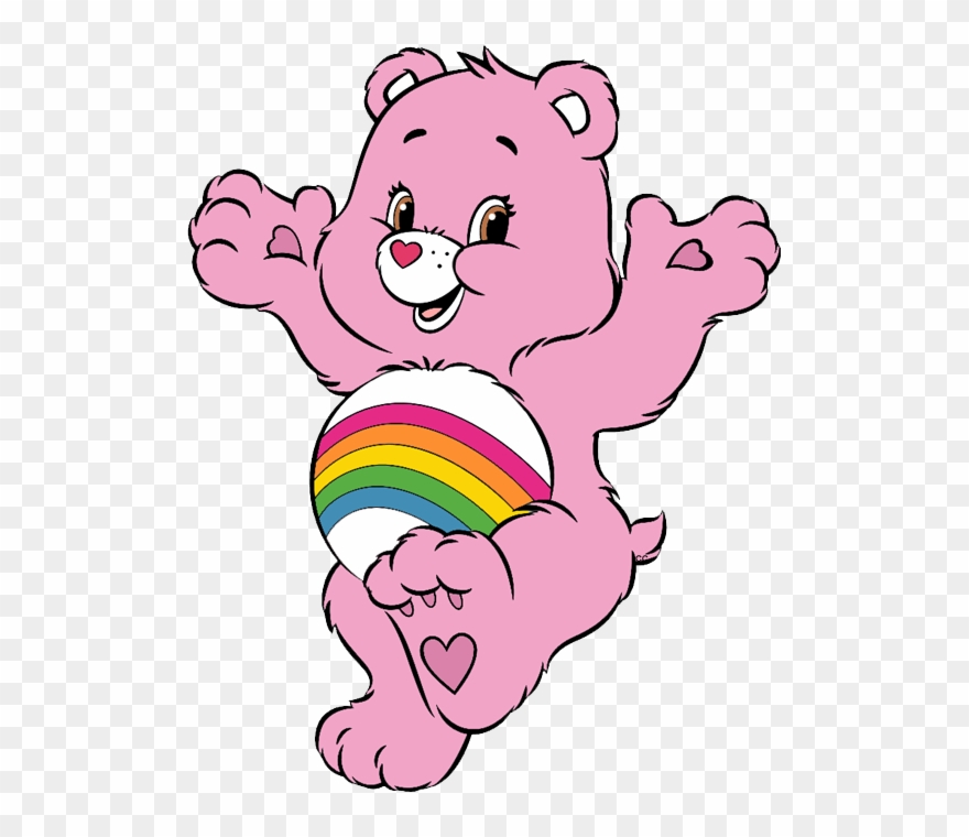 Care Bears Png & Free Care Bears.png Transparent Images.