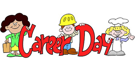Careers clipart career day, Careers career day Transparent.