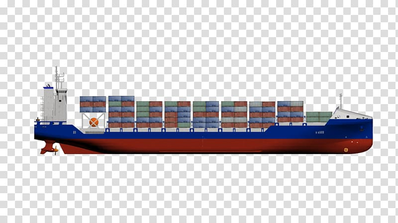 Container ship Bulk carrier Heavy.