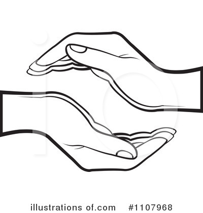 Caring Hands Clipart (67+).