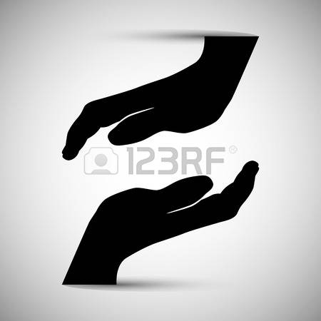 1,720 Caring Hand Stock Vector Illustration And Royalty Free.