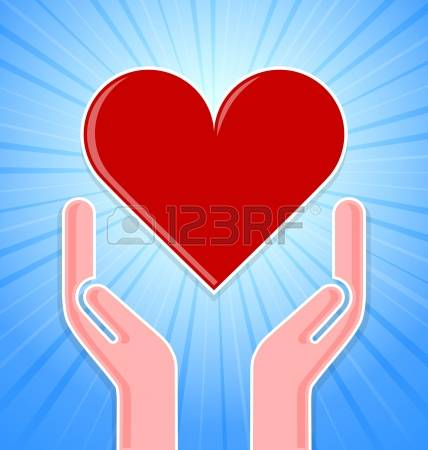 1,802 Caring Hands Stock Illustrations, Cliparts And Royalty Free.