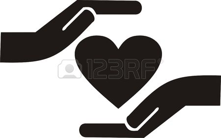 852 Careful Hands Stock Vector Illustration And Royalty Free.
