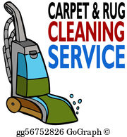 Carpet Cleaning Clip Art.