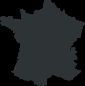 France Clip Art at Clker.com.