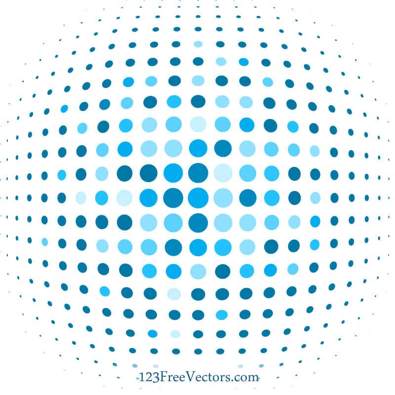 Showing post & media for Blue dot cartoon.
