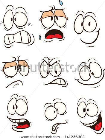 25+ best ideas about Cartoon Faces on Pinterest.