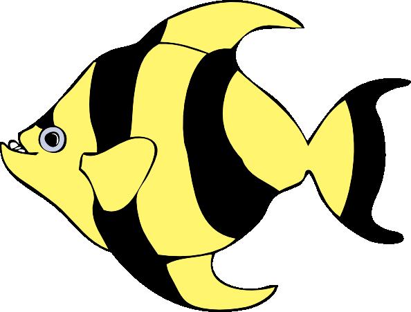 Cartoon Fish Clip Art & Cartoon Fish Clip Art Clip Art Images.
