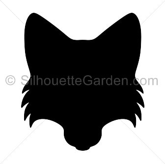 17 Best ideas about Fox Silhouette on Pinterest.