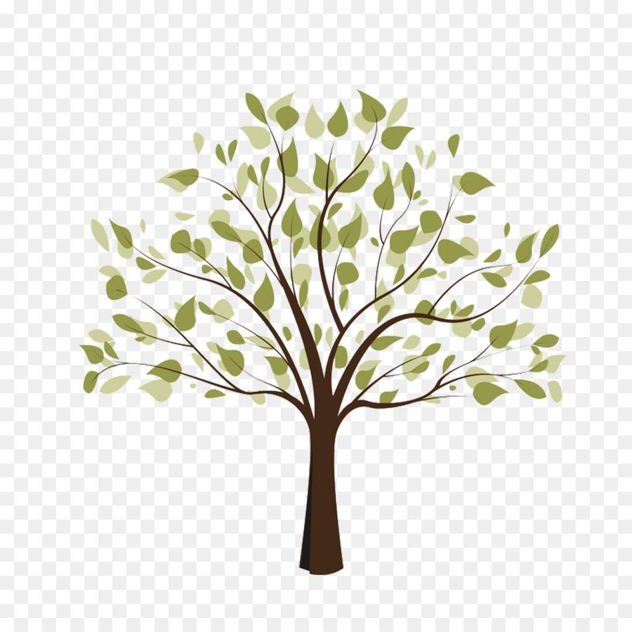 At Clipart Of Cartoon Tree Kisspng Life Free Content Clip Art Trees.