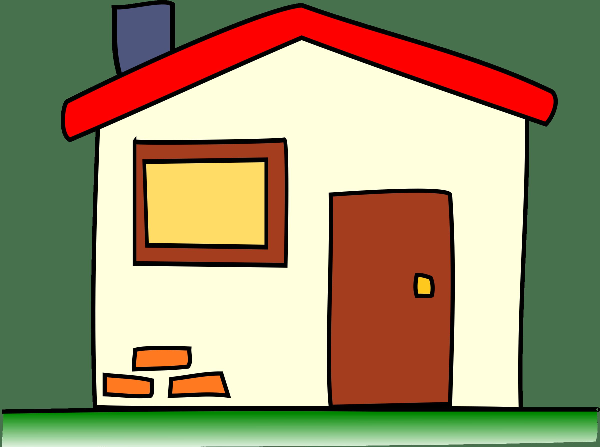 Clipart casa png 4 » Clipart Portal.