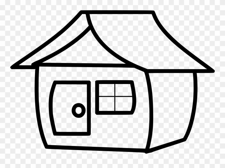Free House Clip Art.