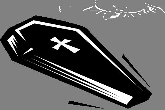 Free Coffin Cliparts, Download Free Clip Art, Free Clip Art.
